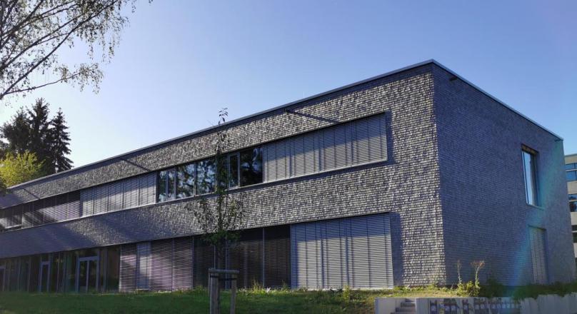 Neubau Schulgebäude