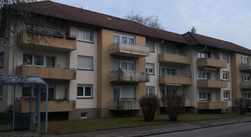 Sanierung MFH zu KfW 100 Haus