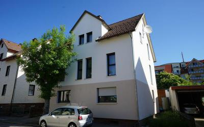 Sanierung EFH zu KfW 55 Haus